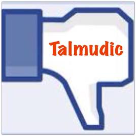 talmud facebook
