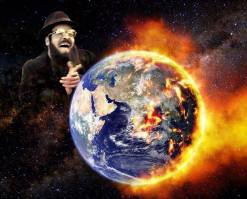 JEWS PAX JUDAICA