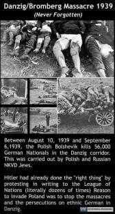 Danzig holocaust of germany by NKVD Jews 22045797_10212881473745164_4628127473668037645_n