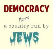democracy is jewish 19731995_1239299766198557_2026706504323913752_n