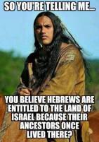 indian native american on jews israel palestine gaza 32729025_2433007993376831_9110735033458491392_n