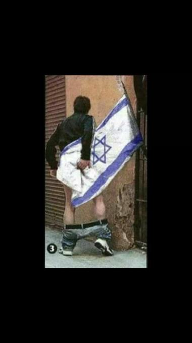 israel jew flag 34064670_263022200932758_6877598029495402496_n