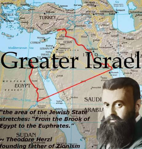 jew greater israel oded yinon palestine plan 31698802_257021208374094_4241979313806639104_n