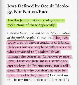 jews belong to satan 20953167_257710728070187_5396221221138457478_n
