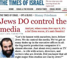 JEWS DO CONTROL the media 34418519_10212056876073024_4635215219369443328_n