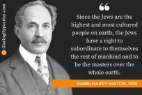 jews master over whole earth 31950251_1796148720442854_345869344070172672_n