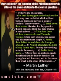 martin luther on jews and their lies 5af71353822a0
