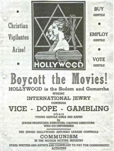 omg old movie poster against jews in movies hollywood 33897348_1553697968073380_2160704248826822656_n