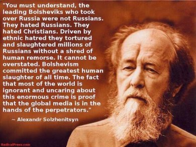 solzhenitsyn on jews in russia DJeugrWW0AYtrYO